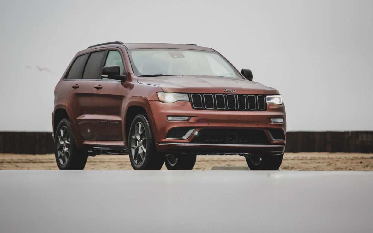 82 Best 2019 Vs 2020 Jeep Grand Cherokee Overview