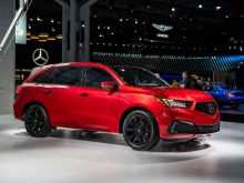 82 Best 2020 Acura Rdx Release Date Overview