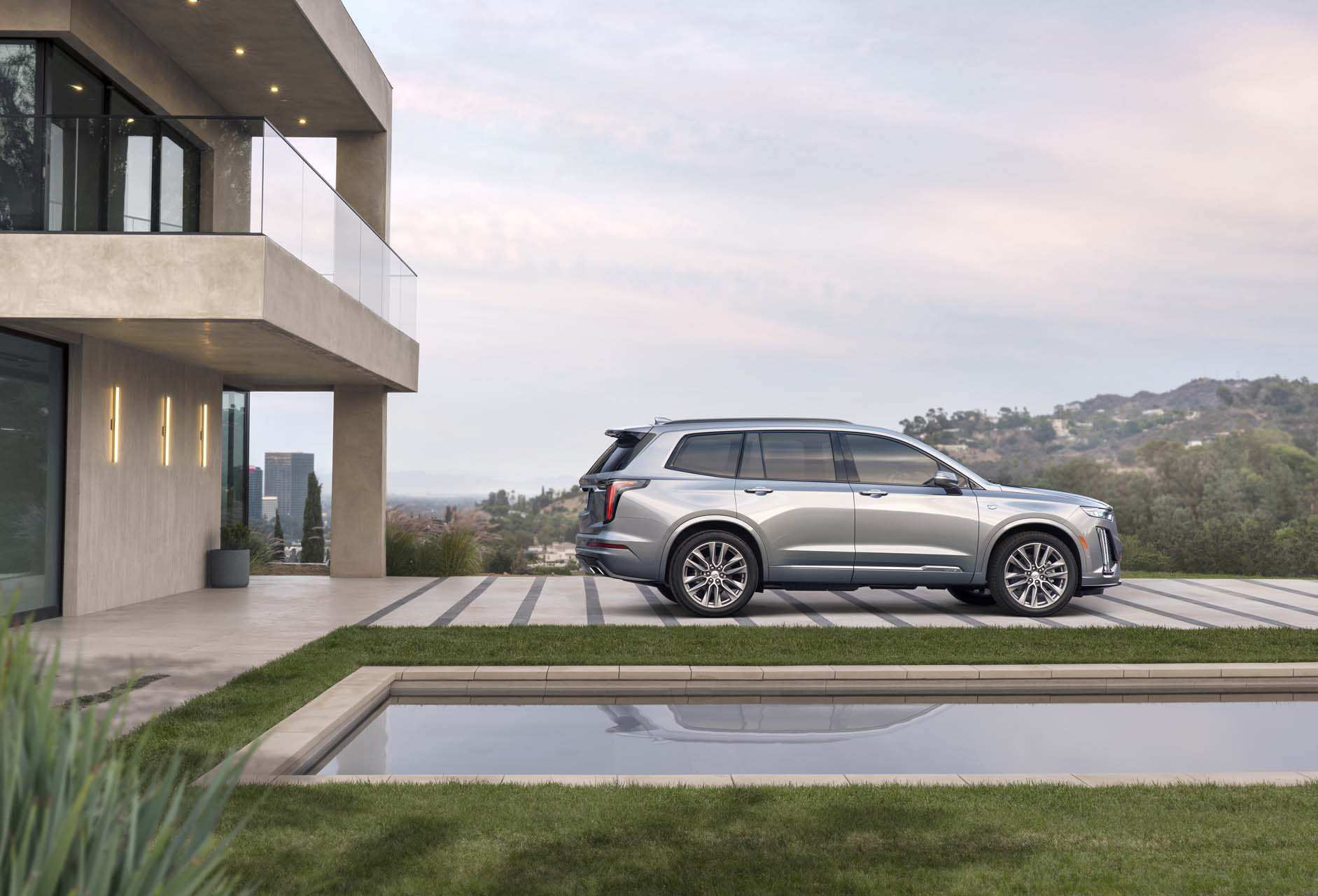 82 Best Cadillac Midsize Suv 2020 Release Date