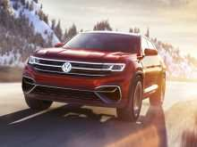 82 New 2020 Volkswagen Atlas Cross Sport Exterior