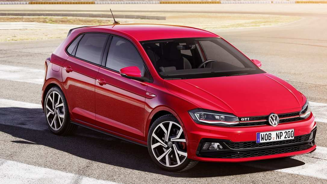 82 New Volkswagen Polo 2020 India Price And Release Date