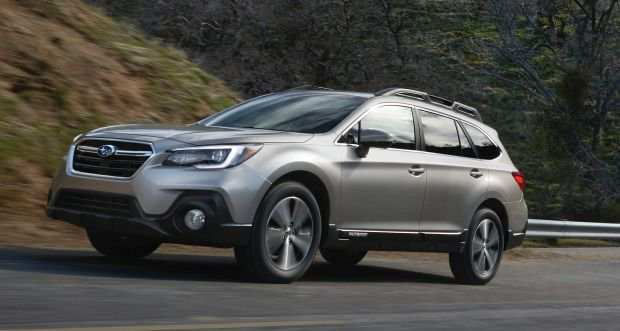 83 A 2020 Subaru Outback Release Date Prices
