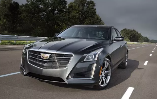 83 All New Cadillac Ct9 2020 Images