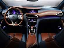 83 Best Infiniti Qx70 2020 Price and Release date