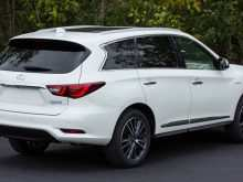 83 The 2019 Infiniti Jx 60 Pictures