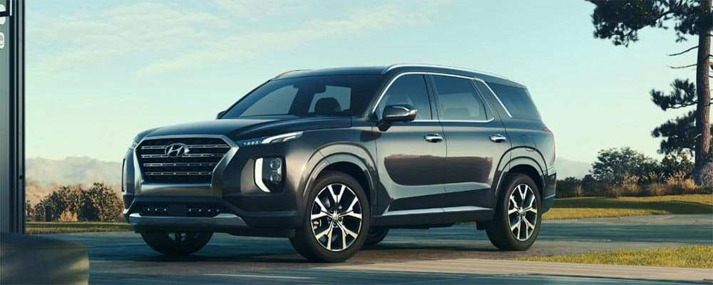 83 The Best Hyundai Hybrid Suv 2020 Pictures