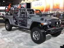 84 Best Jeep Gladiator 2020 Price Price and Review
