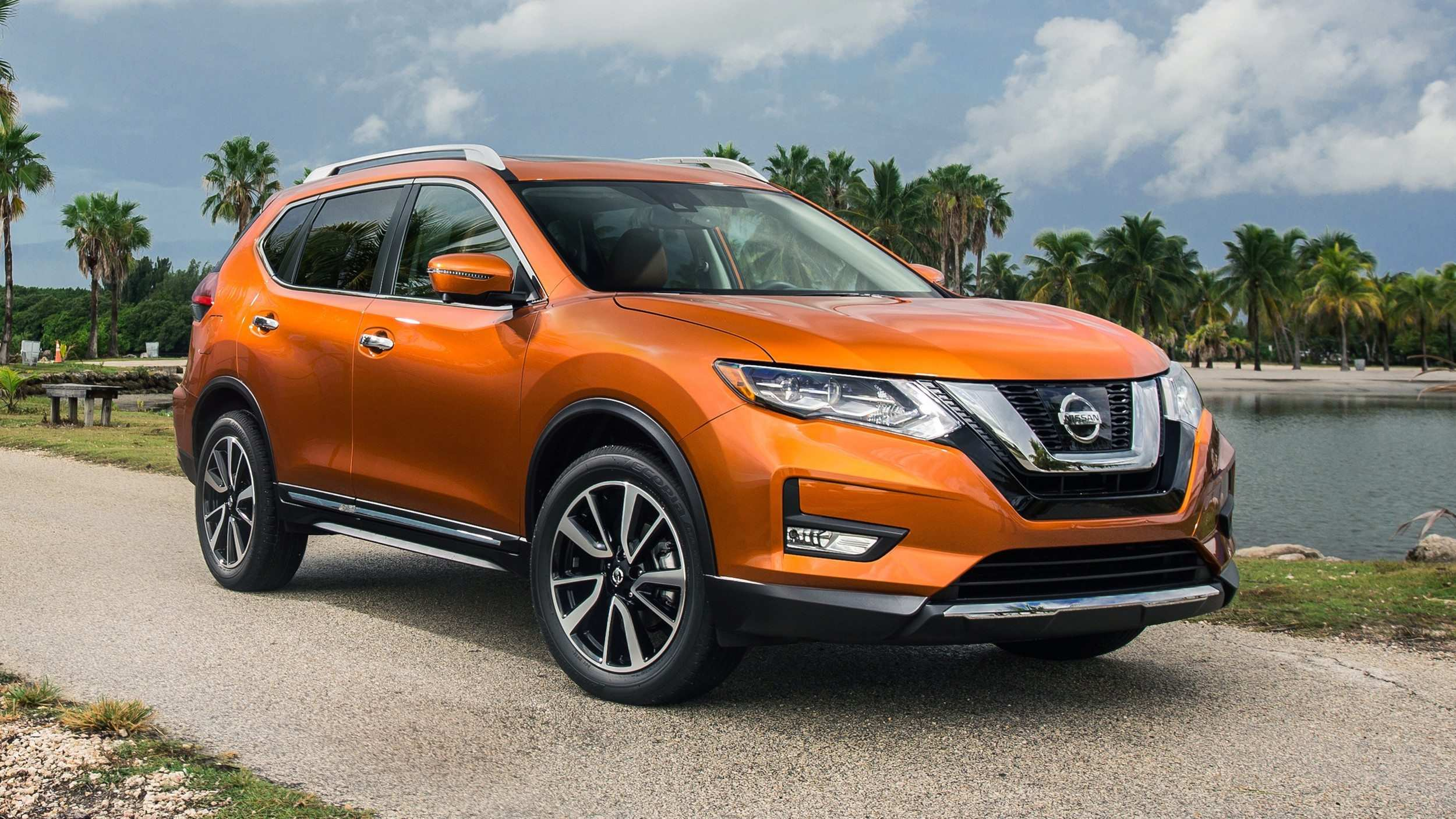 84 Best Nissan Rogue 2020 Review Engine