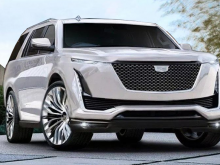 84 Best Pictures Of The 2020 Cadillac Escalade Picture