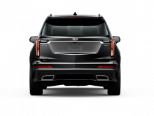84 New Cadillac X6 2020 Rumors