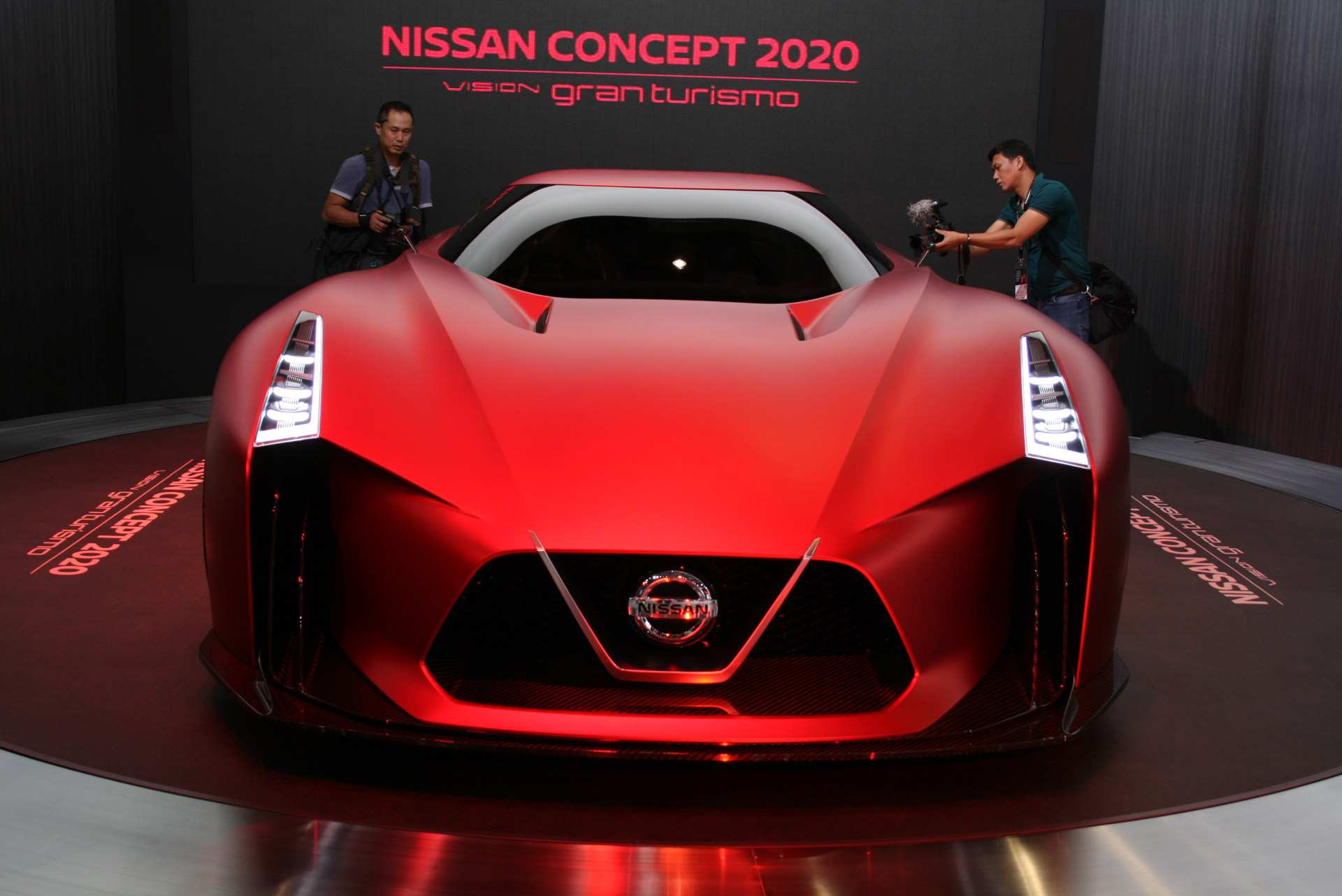 84 The Best Nissan Concept 2020 Price Wallpaper