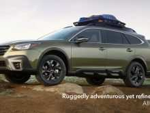 84 The Best Subaru Models 2020 Review and Release date
