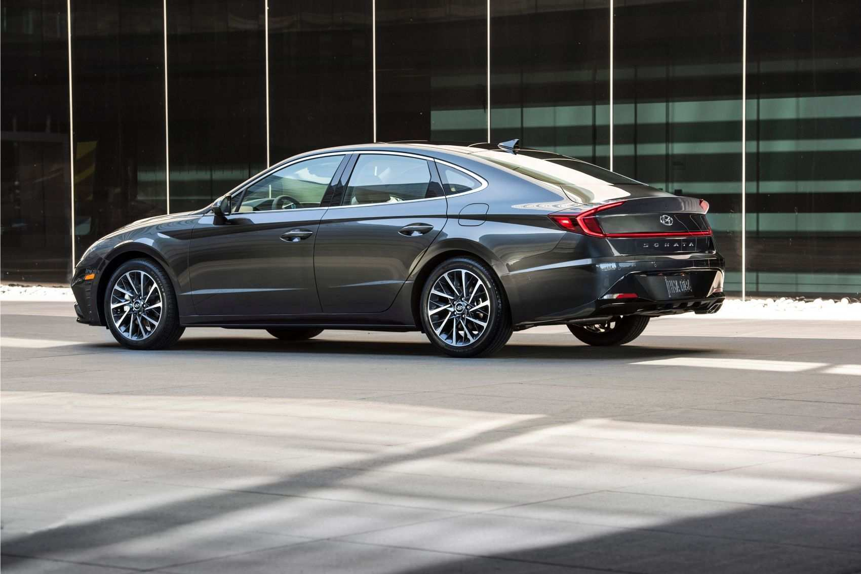 84 The Best When Is The 2020 Hyundai Sonata Coming Out Specs