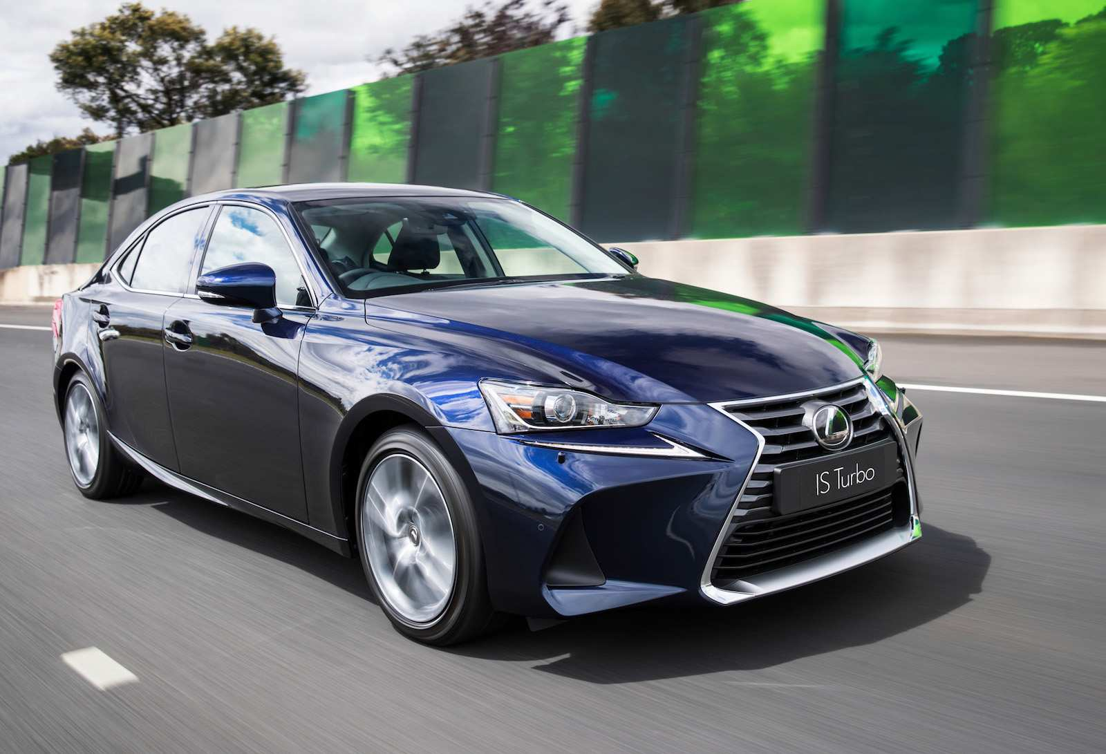 84 The Lexus Is 200T 2020 Exterior And Interior