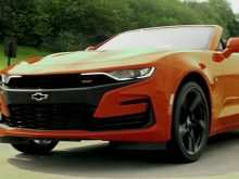 85 All New Chevrolet Camaro 2020 Pictures First Drive