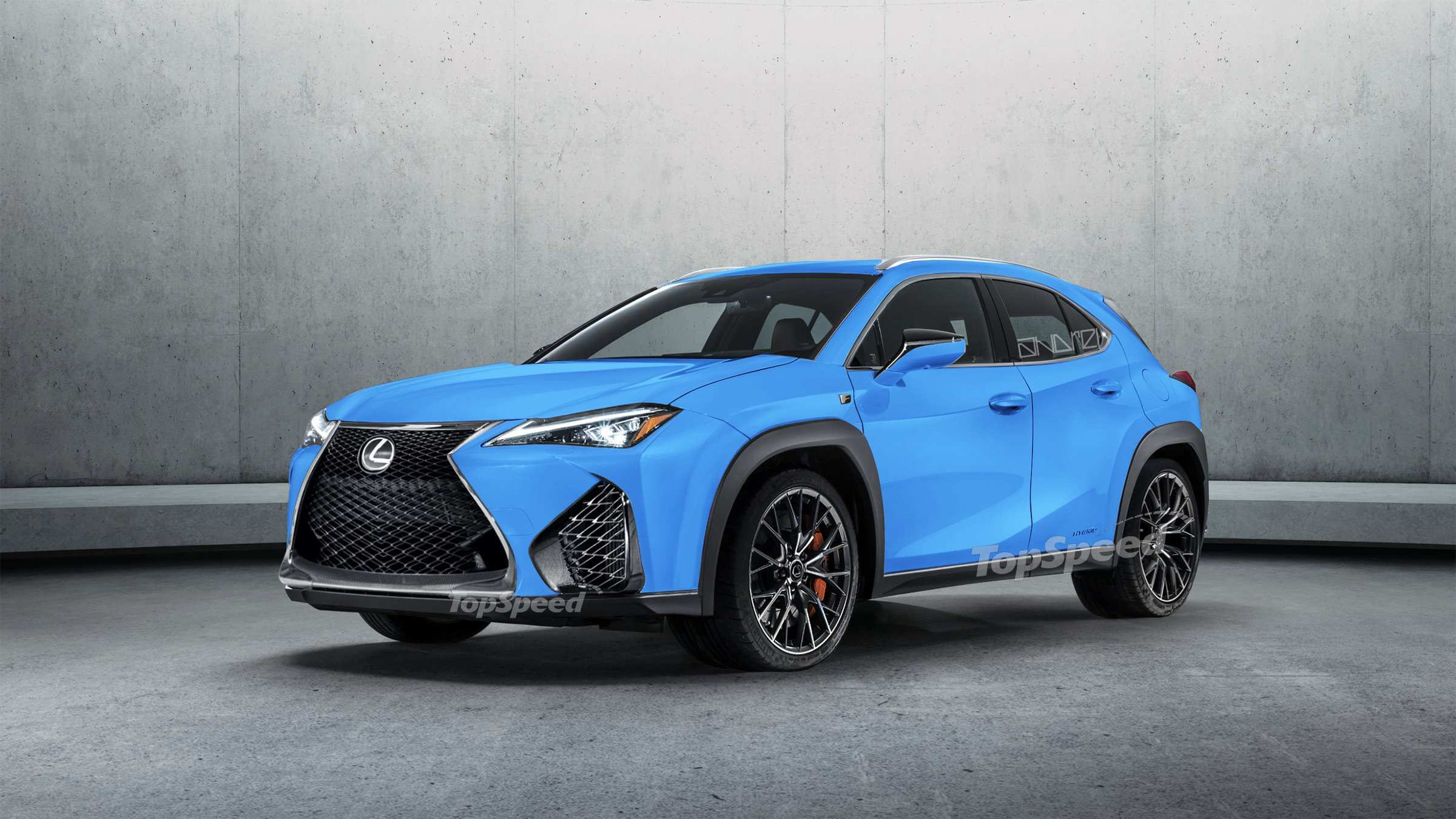 85 All New Lexus Ux 2020 Release Date Performance And New Engine
