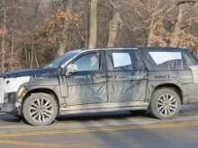 85 Best Cadillac Escalade New Body Style 2020 Price and Release date