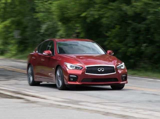 85 The 2019 Infiniti G40 Review And Release Date