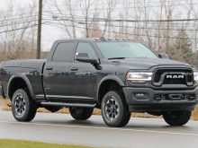 86 A 2020 Dodge Power Wagon Style