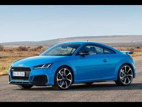 86 A Audi Tt Rs 2020 Youtube Specs And Review