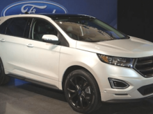 86 Best Ford Edge 2020 Release Date