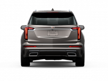 86 New Cadillac X6 2020 Speed Test