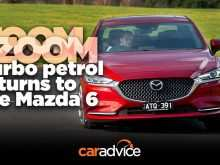 86 New Youtube Mazda 6 2020 Specs