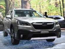 86 The 2020 Subaru Outback Release Date Review and Release date