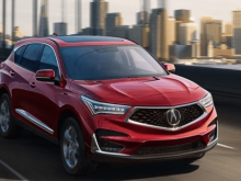 86 The Best 2020 Acura Rdx Release Date Spy Shoot
