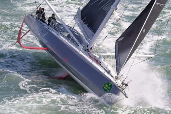 86 The Volvo Ocean 2020 Redesign And Review