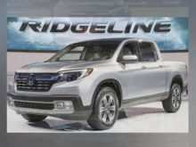87 All New 2020 Honda Ridgeline Release Date Prices