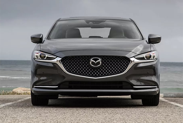 87 All New 2020 Mazda 6 Turbo Release Date and Concept