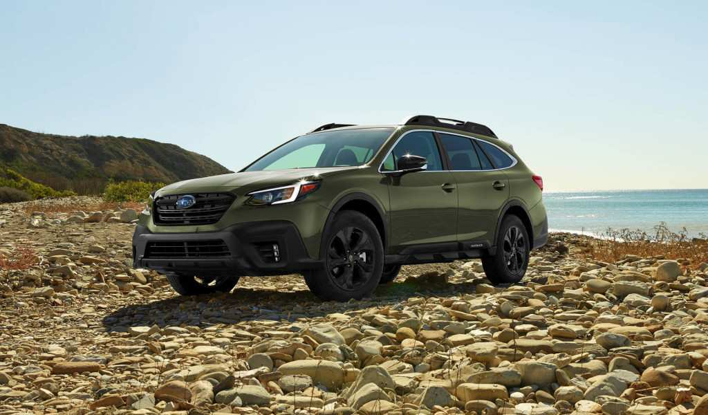 87 All New Subaru Truck 2020 Specs Specs And Review