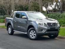 87 New 2020 Nissan Navara Uk Speed Test