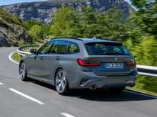 87 New BMW Wagon 2020 Specs and Review