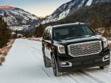 87 New Gmc Yukon 2020 Release Date New Model and Performance