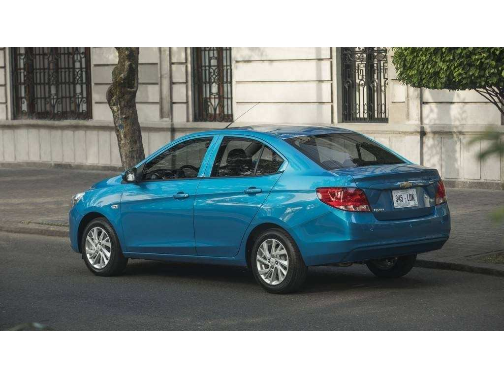 87 The 2019 Chevrolet Aveo Pricing