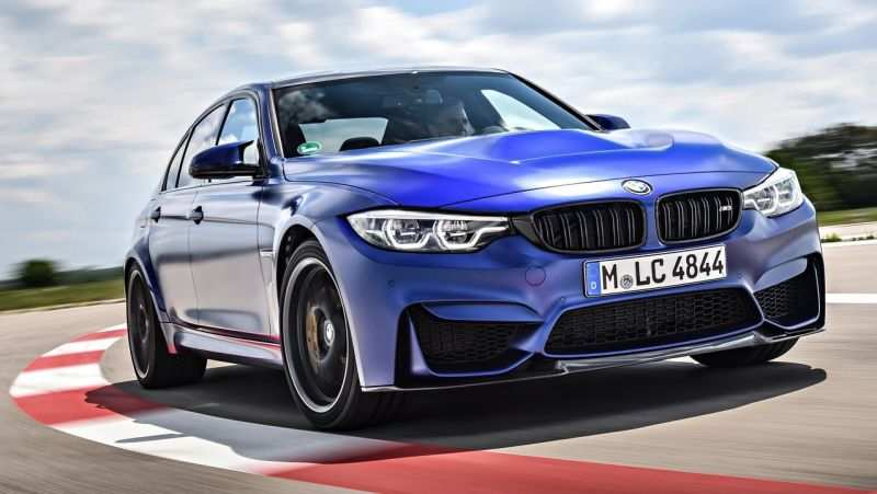 87 The Best 2020 BMW M3 Horsepower Release Date