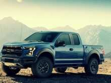 87 The Best Ford F150 Raptor 2020 Redesign
