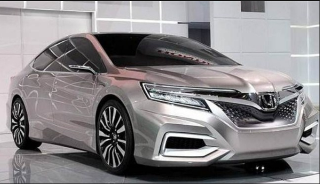 87 The Best Honda Accord 2020 Changes Overview