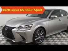 87 The Best Lexus Gs 2020 Engine