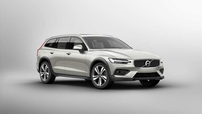 87 The Best Volvo Wagon 2020 Configurations