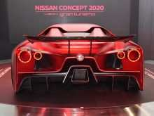 87 The Nissan Concept 2020 Price Picture