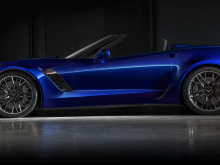88 All New 2019 Chevrolet Z06 Redesign and Review