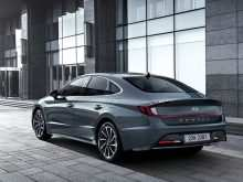 88 Best 2020 Hyundai Sonata Engine Options Wallpaper
