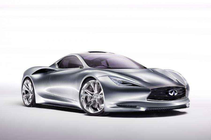 88 Best 2020 Infiniti Electric Review