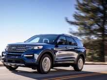 88 Best Ford Suv 2020 Pictures