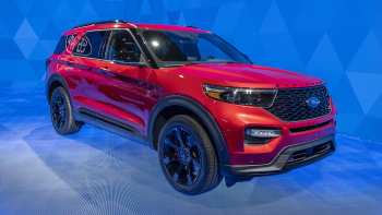 88 Best Ford Usa Explorer 2020 Research New