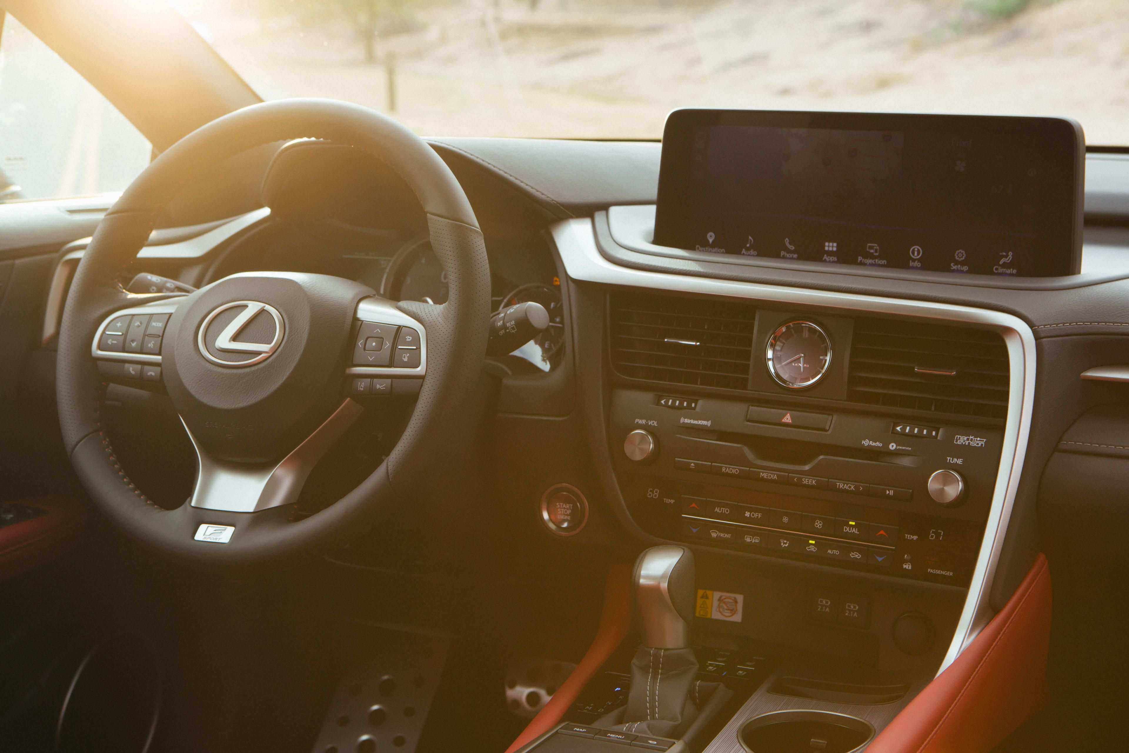 88 Best Lexus Carplay 2020 Specs And Review