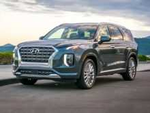 88 The Best 2020 Hyundai Palisade Review Pricing